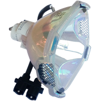 MITSUBISHI LVP-X400U Lampa bez modułu
