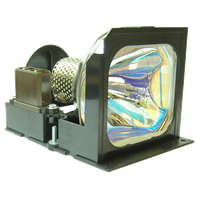 MITSUBISHI LVP-X70U Lampa z modułem