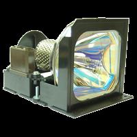 MITSUBISHI LVP-X80 Lampa z modułem