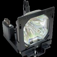 SANYO PLC-EF60A Lampa z modułem