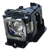 SANYO PLC-XU78 Lampa z modułem