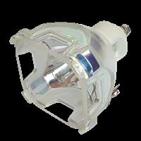 TOSHIBA TLP-550 Lampa bez modułu