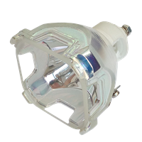 TOSHIBA TLP-550U Lampa bez modułu