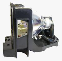 TOSHIBA TLP-S201 Lampa z modułem
