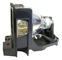 TOSHIBA TLP-T400 Lampa z modułem