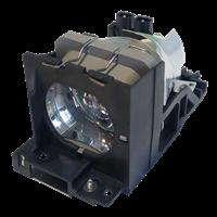 TOSHIBA TLP-T61E Lampa z modułem